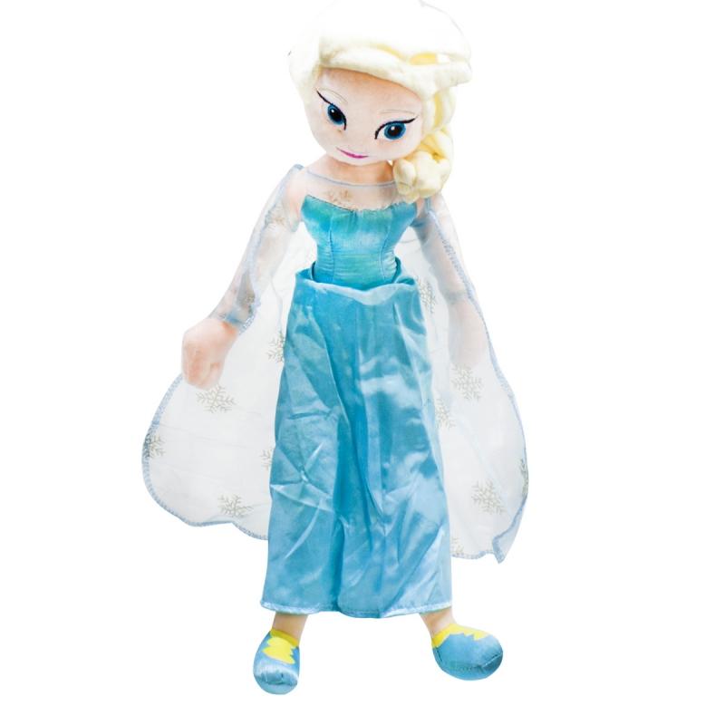"""Кукла мягкая Холодное сердце: Эльза купить в магазине """"Пустун"""""""