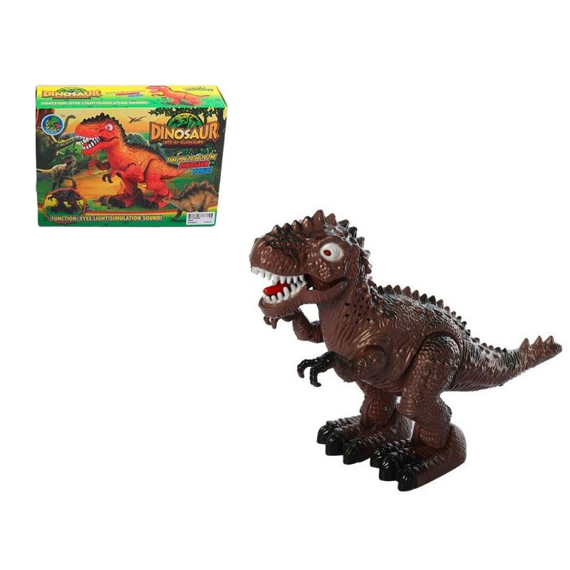 """Интерактивное животное Динозавр купить в магазине """"Пустун"""""""