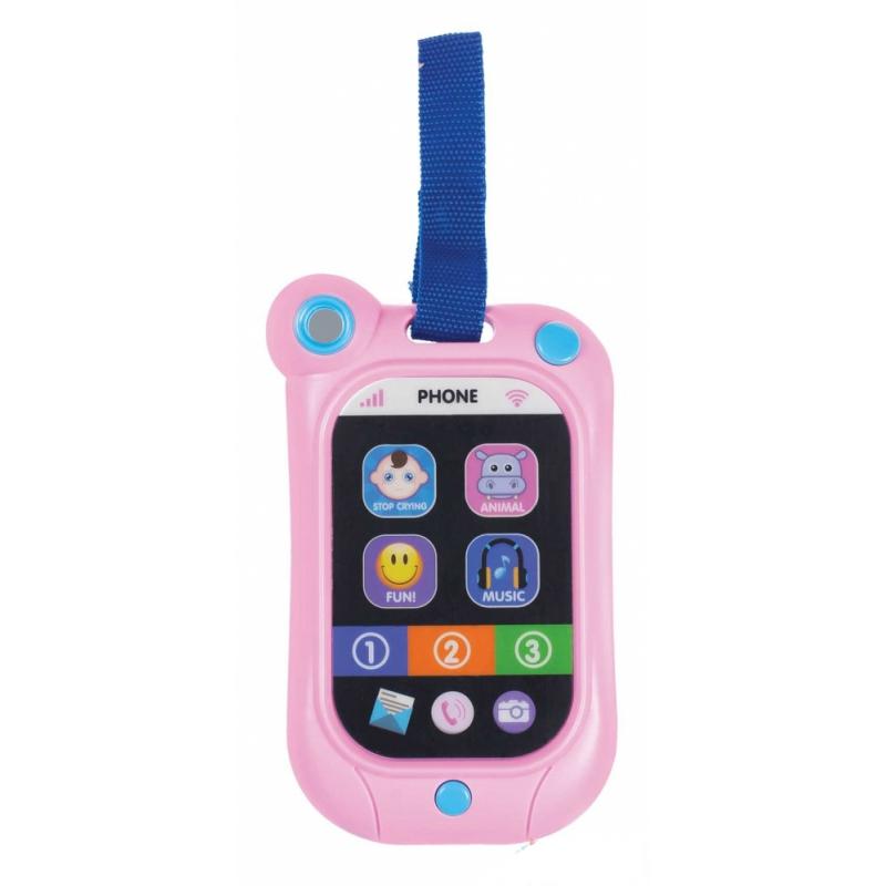 """Детская игрушка Смартфон купить в магазине """"Пустун"""""""