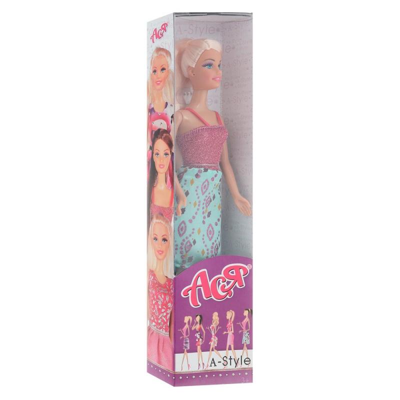"""Кукла Ася A Style купить в магазине """"Пустун"""""""