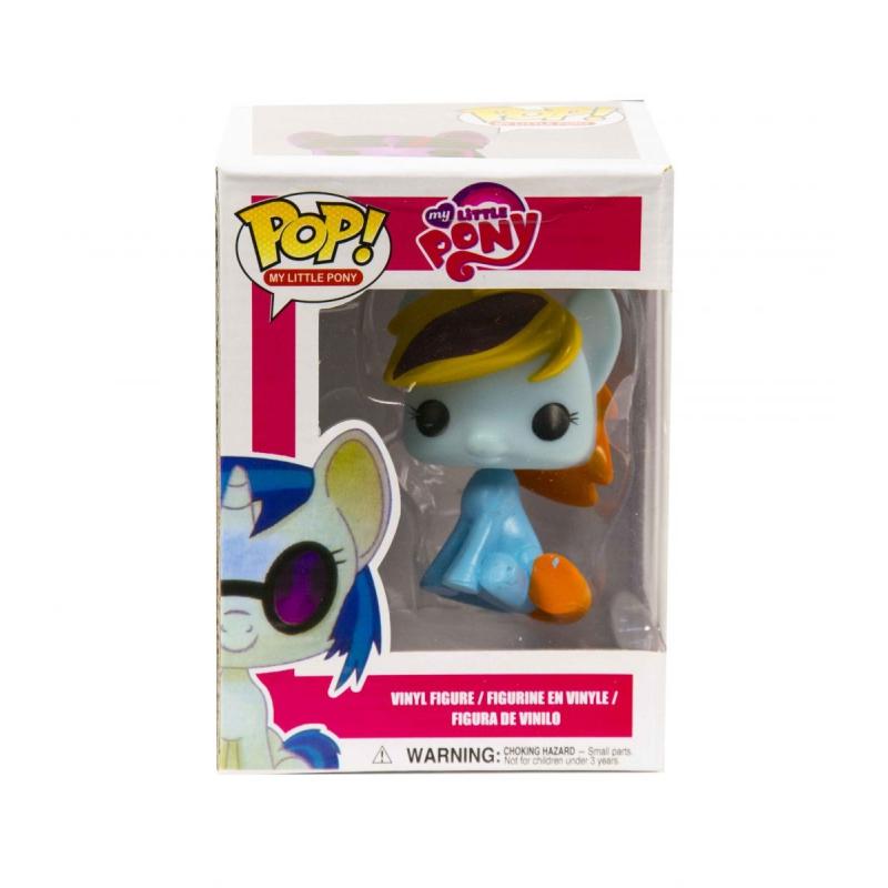 """Пони """"My Little Pony"""" (Радуга Дэш) 16680 купить в магазине """"Пустун"""""""
