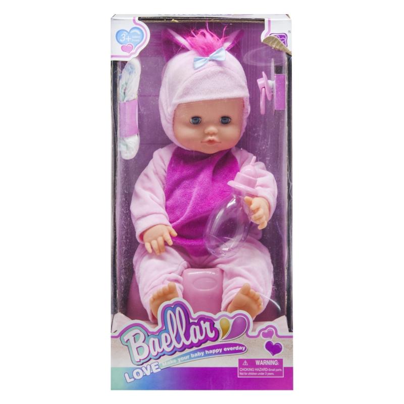 """Кукла пупс Baellar в костюме пони купить в магазине """"Пустун"""""""