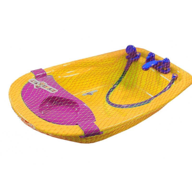 """Ванночка для куклы (желтая) KW-35-025 купить в магазине """"Пустун"""""""