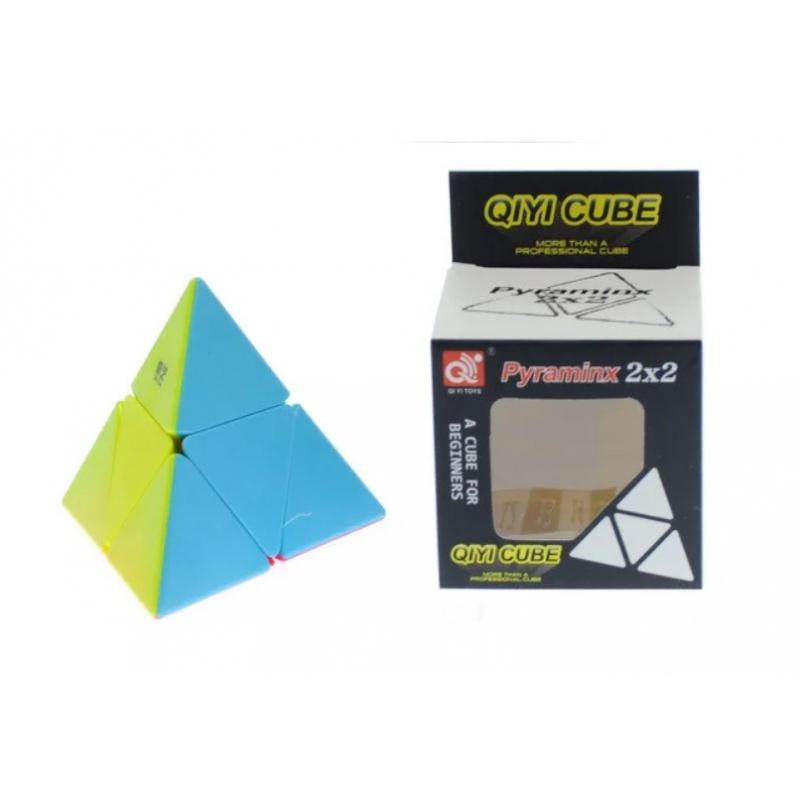 "Кубик рубик Pyraminx 2*2 купить в магазине ""Пустун"""