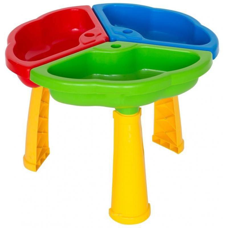 """Игровой столик TIGRES для детей (39481) купить в магазине """"Пустун"""""""