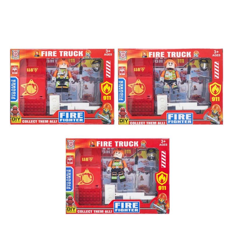 """Игрушечный набор """"Space Baby. Fire truck"""" SB1030 купить в магазине """"Пустун"""""""