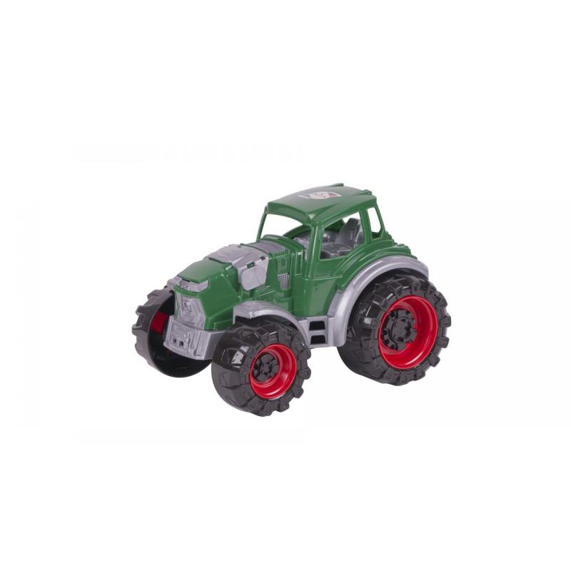 """Трактор Texas (зеленый) купить в магазине """"Пустун"""""""