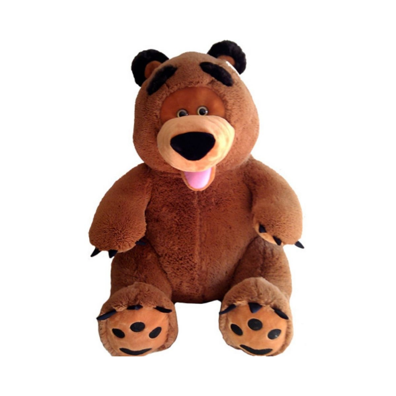 """Мягкая игрушка Медведь купить в магазине """"Пустун"""""""