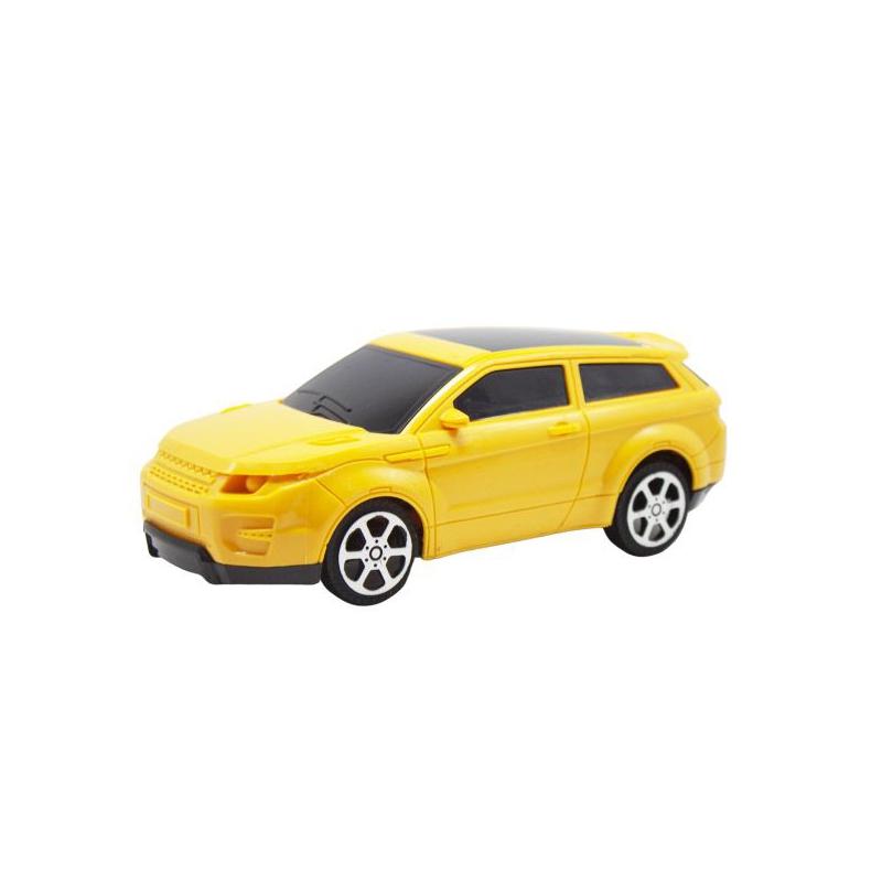 """Машинка желтый 230-3 купить в магазине """"Пустун"""""""