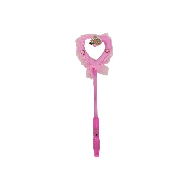 """Игрушка """"Светяшка : Волшебная палочка"""" (розовый) PR1280 купить в магазине """"Пустун"""""""