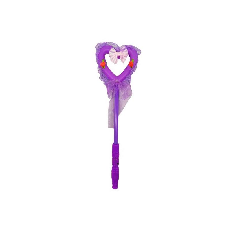 """Игрушка """"Светяшка : Волшебная палочка"""" (фиолетовый) PR1280 купить в магазине """"Пустун"""""""