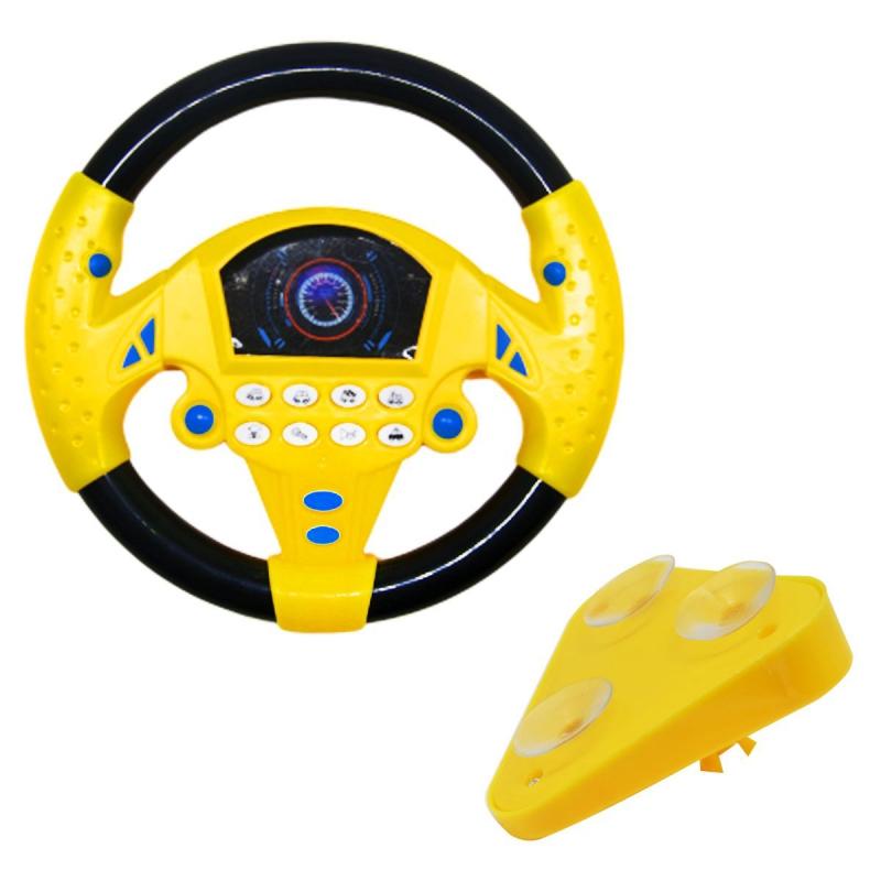 """Руль Steering Wheel купить в магазине """"Пустун"""""""
