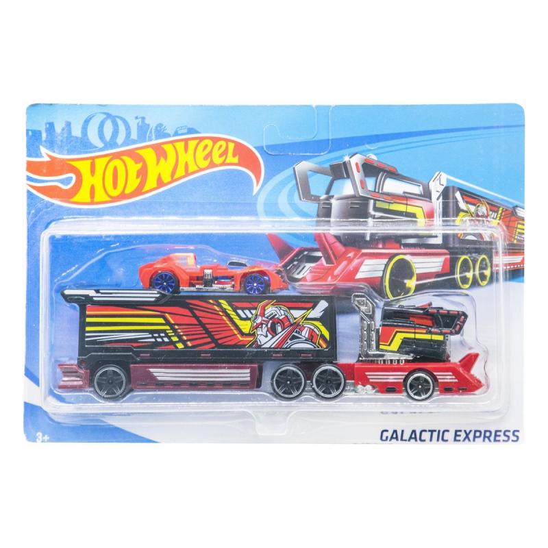 """Машина Hot Wheel. TRUCK  (вид 3) купить в магазине """"Пустун"""""""