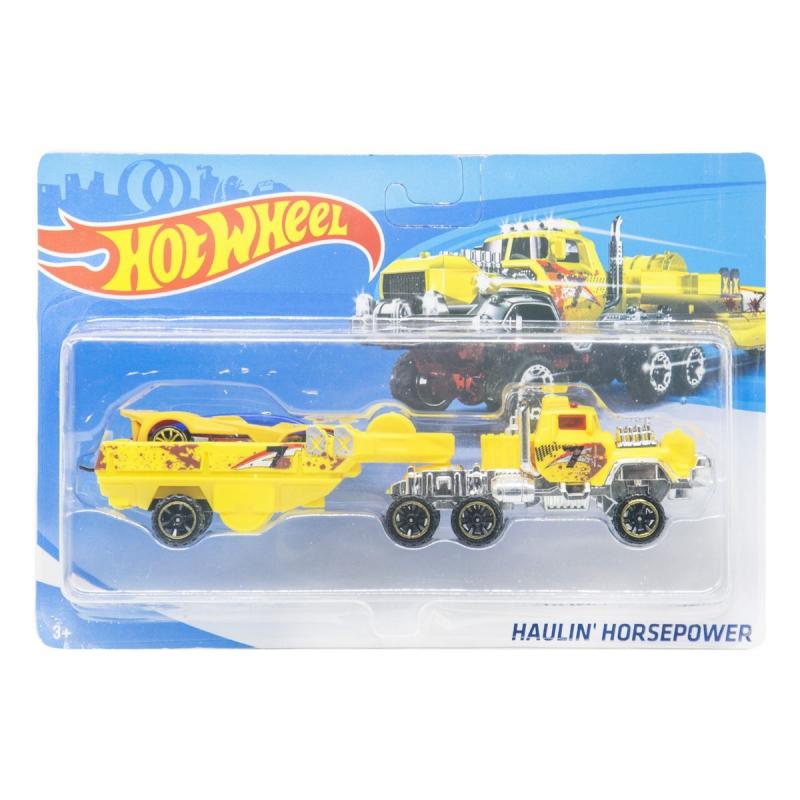 """Машина Hot Wheel TRUCK вид 4 купить в магазине """"Пустун"""""""
