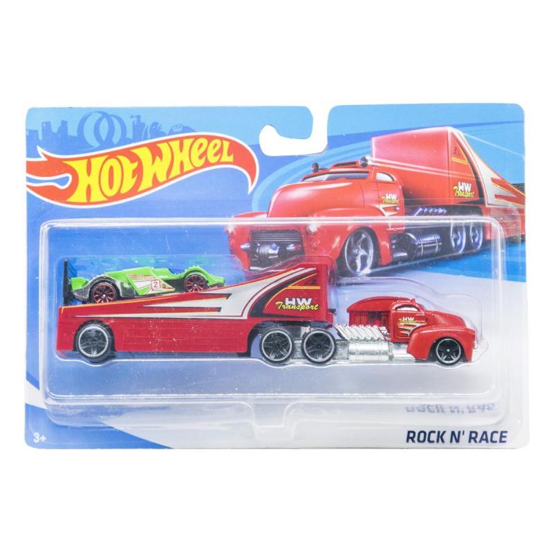 """Машина Hot Wheel. TRUCK  (вид 6) купить в магазине """"Пустун"""""""