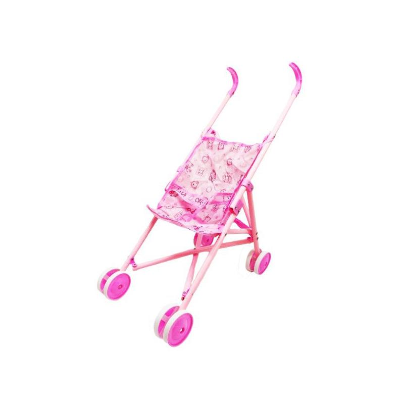 """Коляска-трость для куклы """"Мишки"""" 0881M купить в магазине """"Пустун"""""""