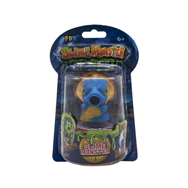 """Игровой набор Slime Monster купить в магазине """"Пустун"""""""