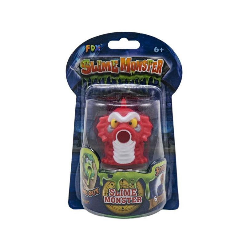 """Игровой набор Slime Monster (DX-064) купить в магазине """"Пустун"""""""