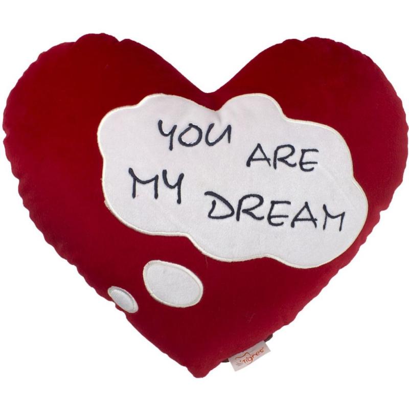 """Подушка You are my dream купить в магазине """"Пустун"""""""