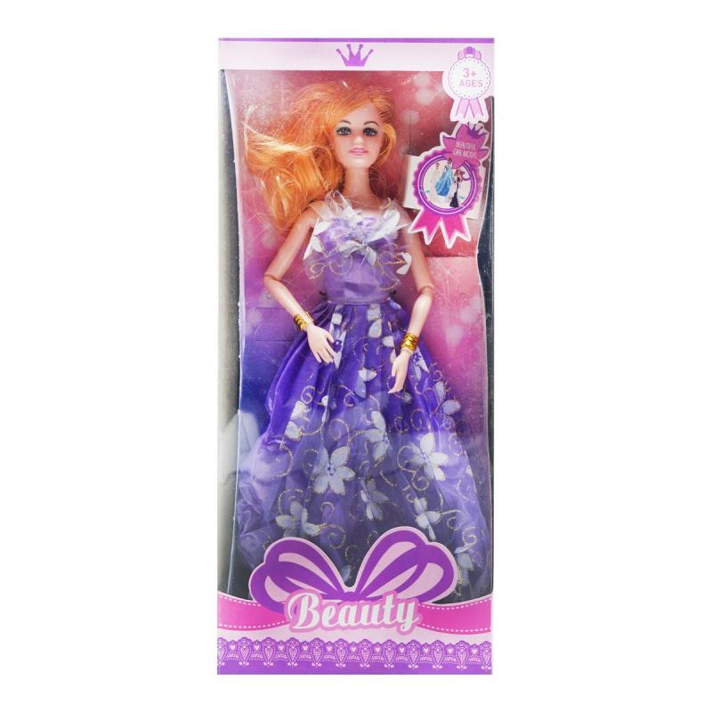 """Кукла (фиолетовый) купить в магазине """"Пустун"""""""