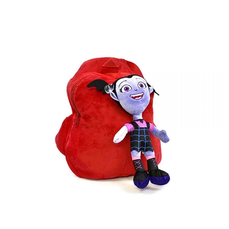 """Мягкий рюкзак """"Вампирина"""" C33965 купить в магазине """"Пустун"""""""