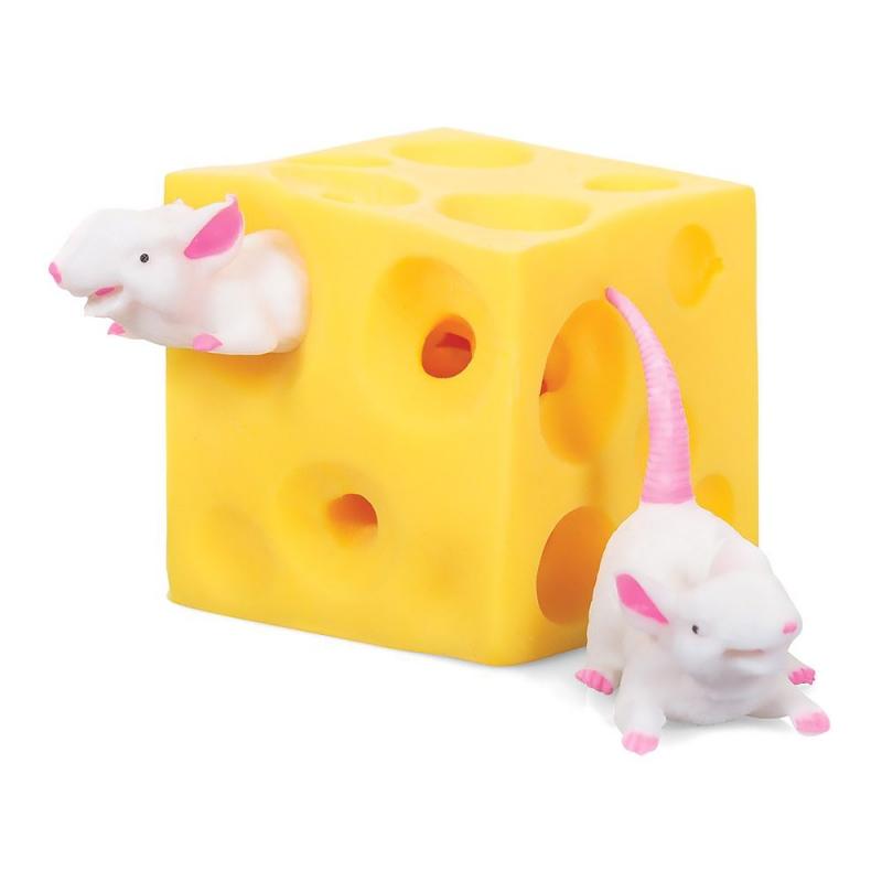 """Игровой набор""""Сыр и мыши"""" 563 купить в магазине """"Пустун"""""""
