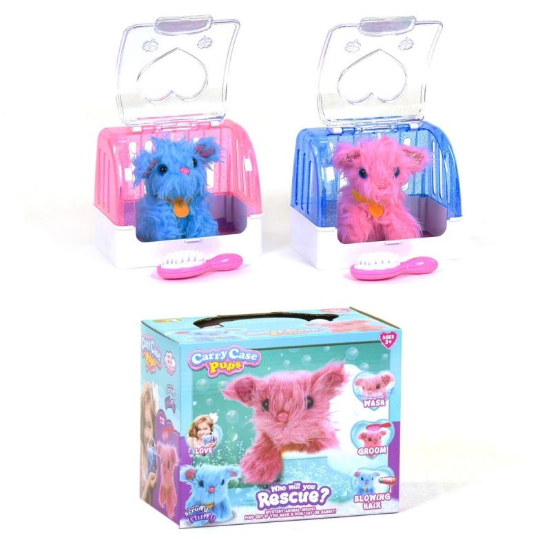 """Мягкая игрушка-сюрприз Scruff A Luvs: Щенок купить в магазине """"Пустун"""""""