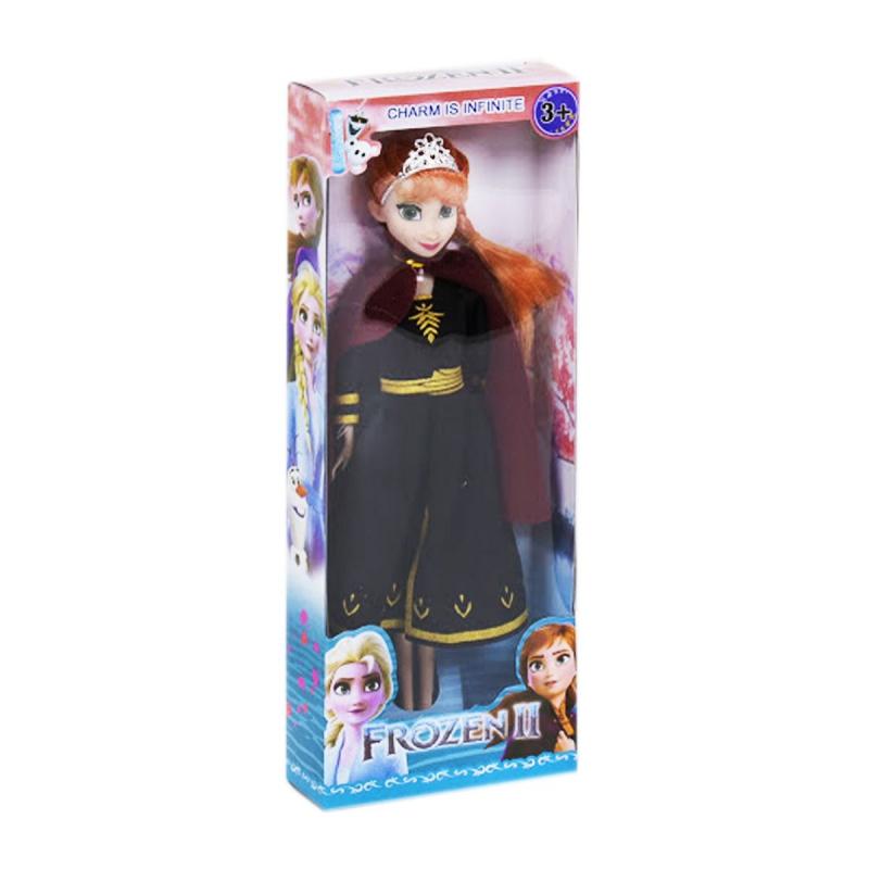 """Кукла Холодное сердце. Анна купить в магазине """"Пустун"""""""