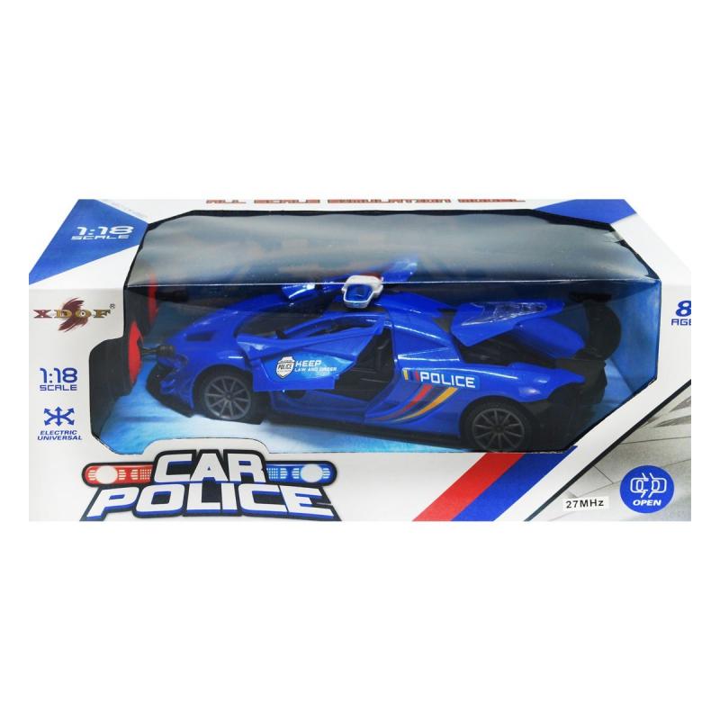 """Машинка на радиоуправлении (синий) 869-18 J1 купить в магазине """"Пустун"""""""