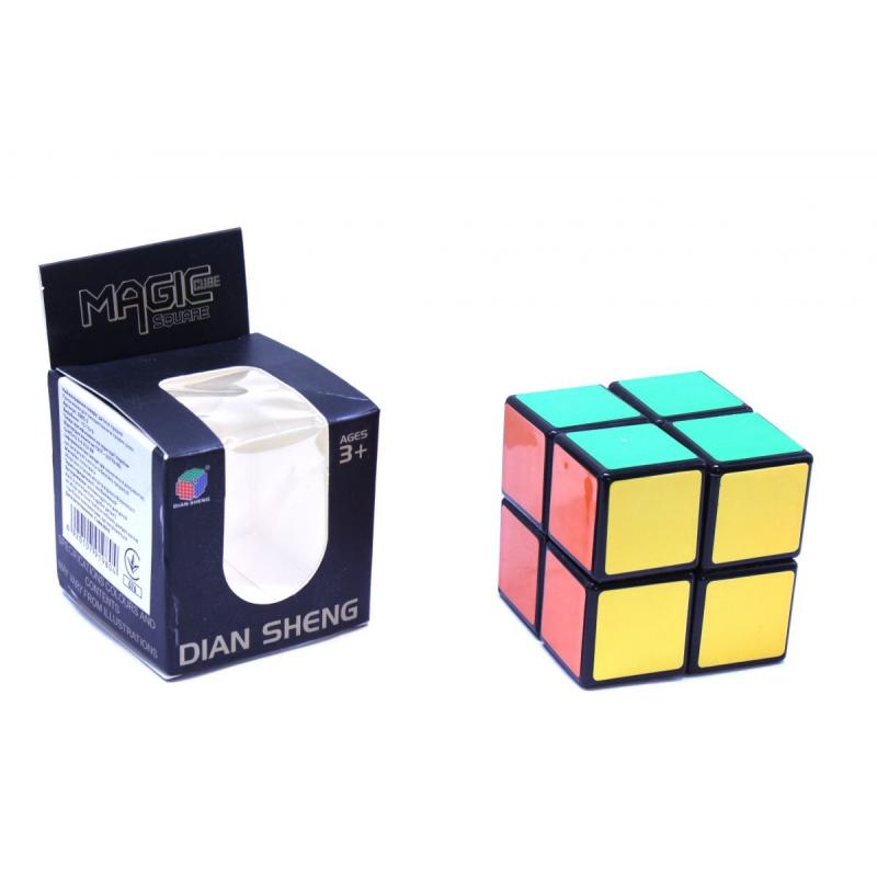 "Кубик рубик Magic Square Cube 2х2 купить в магазине ""Пустун"""