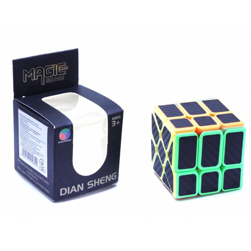 "Кубик рубик Magic Square Cube купить в магазине ""Пустун"""