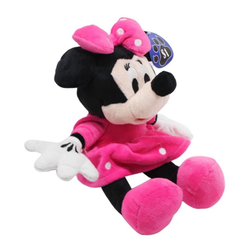"""Плюшевая игрушка Minnie Mouse купить в магазине """"Пустун"""""""