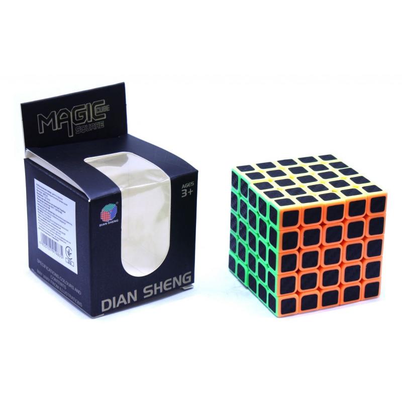 "Кубик Рубика Magic Square King 5х5х5 купить в магазине ""Пустун"""