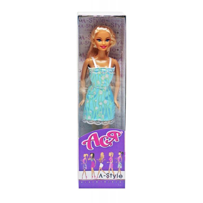 """Кукла Ася купить в магазине """"Пустун"""""""