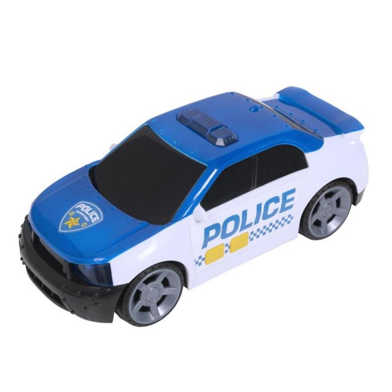 """Машинка Полиция свет звук купить в магазине """"Пустун"""""""