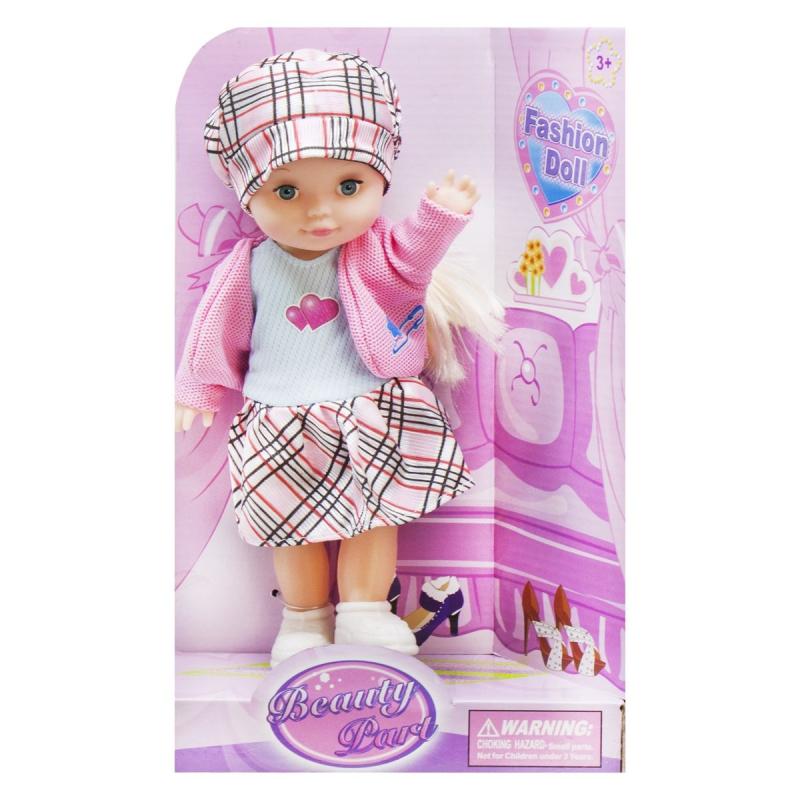 """Кукла Fashion Doll купить в магазине """"Пустун"""""""