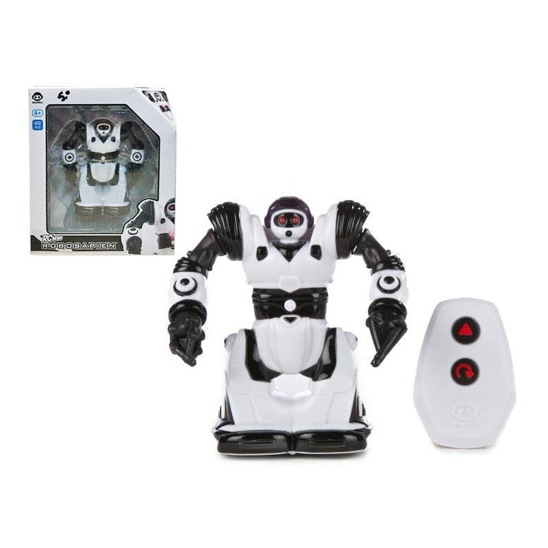 """Робот на радиоуправлении Робосапиен мини купить в магазине """"Пустун"""""""