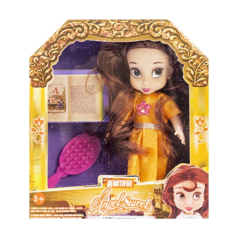"Кукла принцесса Angel Sweet. Белль купить в магазине ""Пустун"""