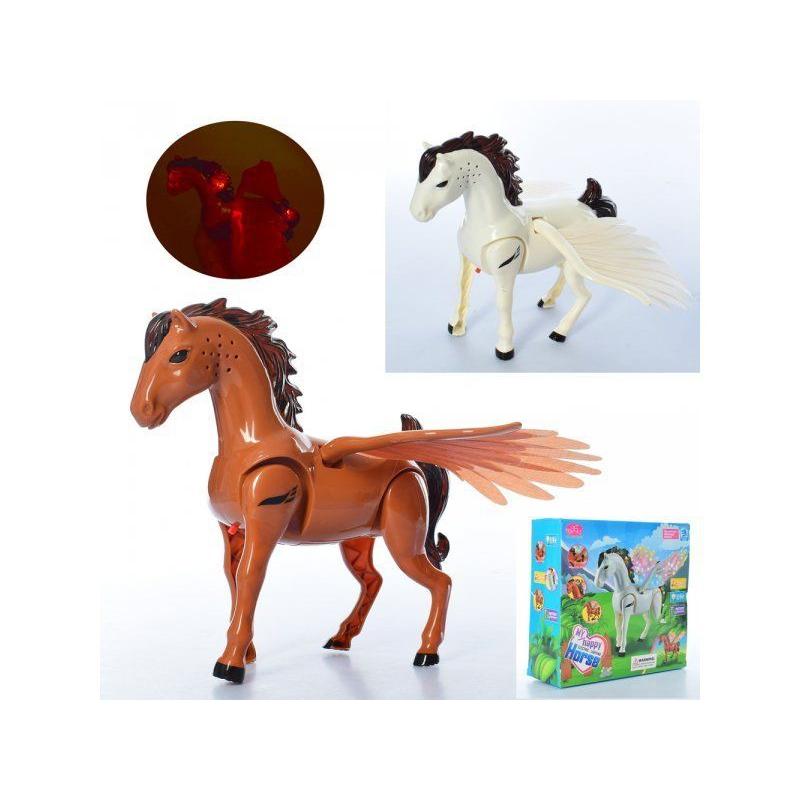 """Интерактивная игрушка """"Пегас"""" XG021 купить в магазине """"Пустун"""""""
