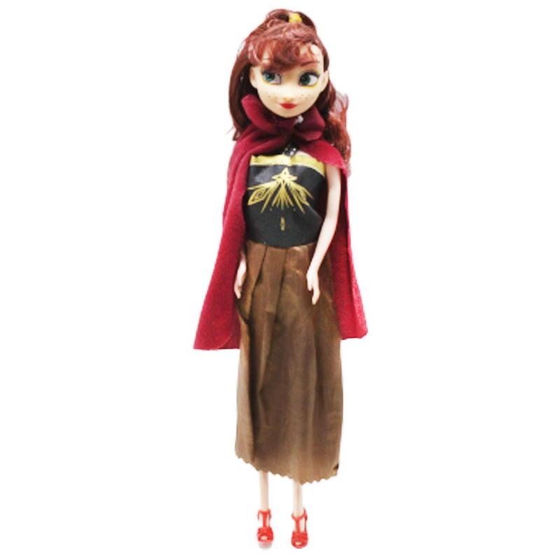 """Кукла Холодное сердце: Анна купить в магазине """"Пустун"""""""
