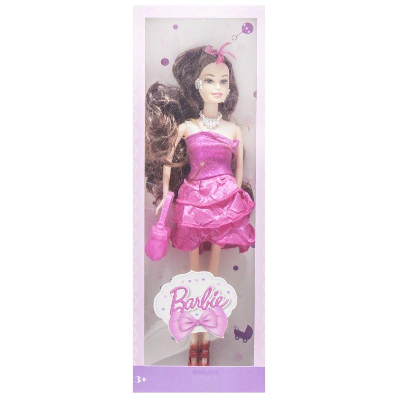 """Кукла Barbiе вид 2 купить в магазине """"Пустун"""""""