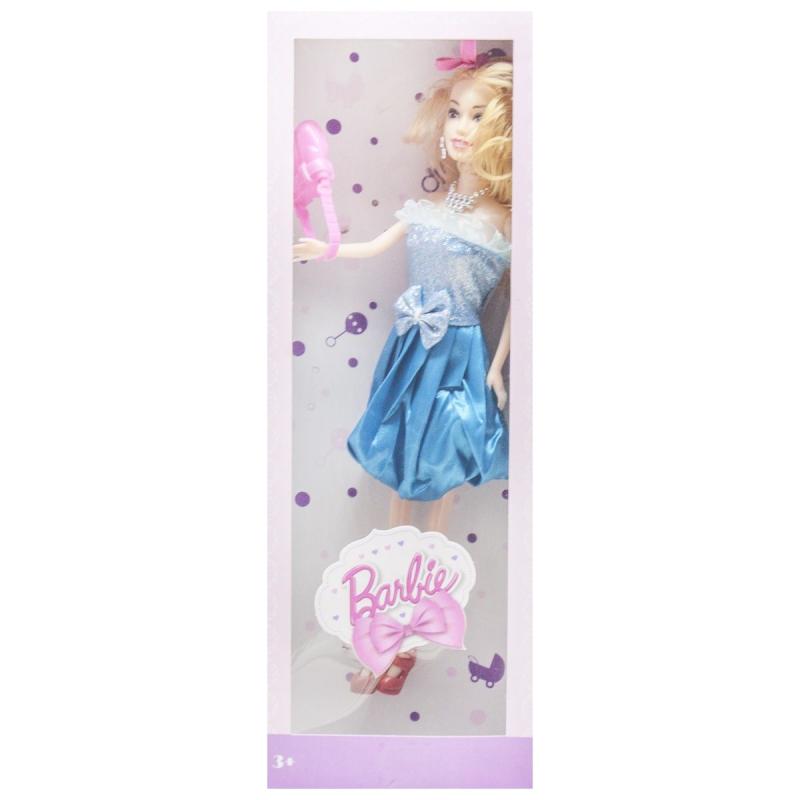"""Кукла Barbiе вид 4 купить в магазине """"Пустун"""""""