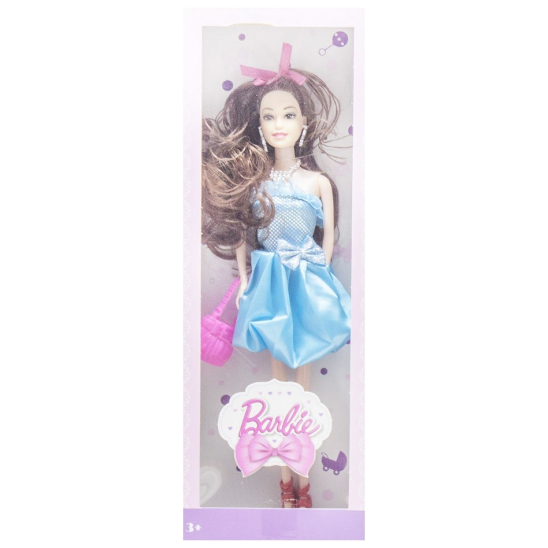 """Кукла Barbiе (вид 6) купить в магазине """"Пустун"""""""