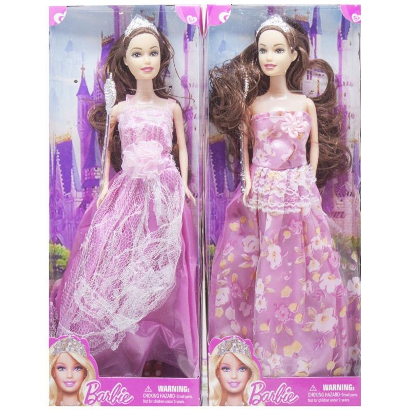 """Кукла Barbie вид 1 купить в магазине """"Пустун"""""""
