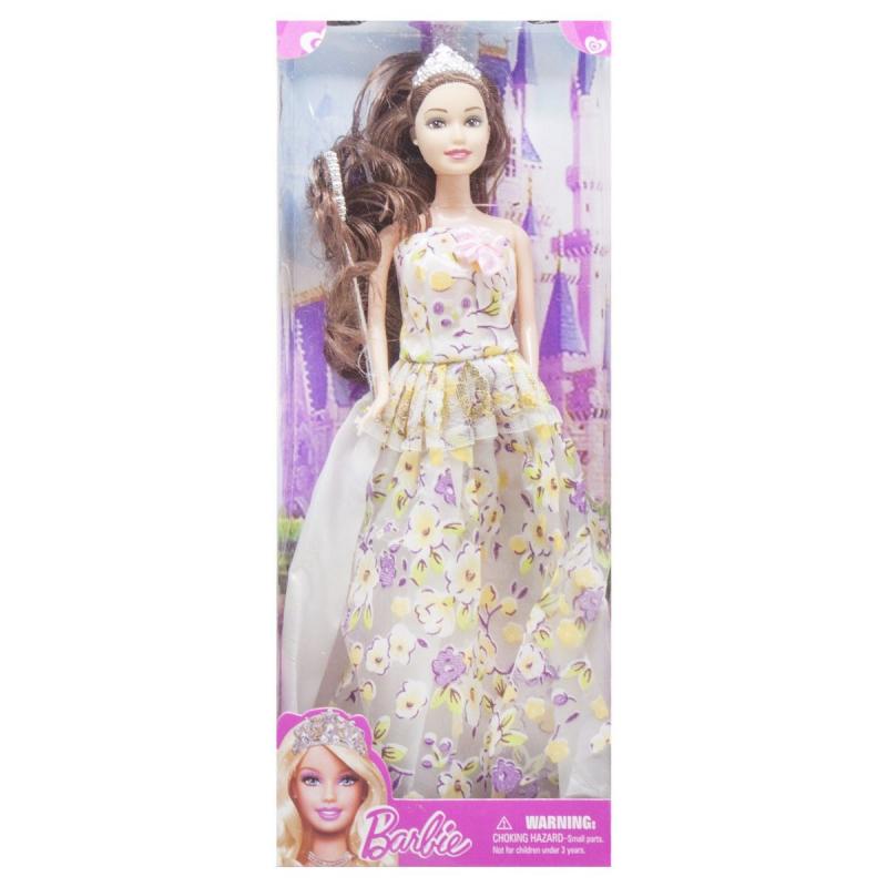 """Кукла Barbie (вид 2) купить в магазине """"Пустун"""""""