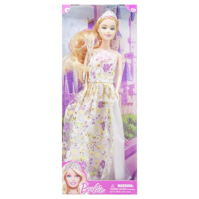 """Кукла Barbie (вид 3) купить в магазине """"Пустун"""""""