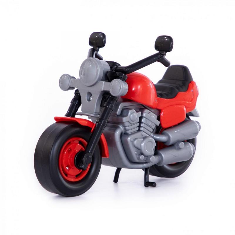"""Мотоцикл гоночный (красный) купить в магазине """"Пустун"""""""