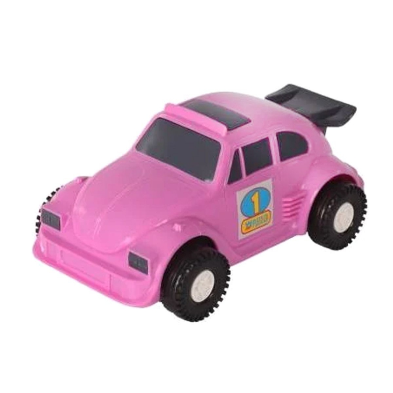 """Игрушка Машинка (розовый) купить в магазине """"Пустун"""""""