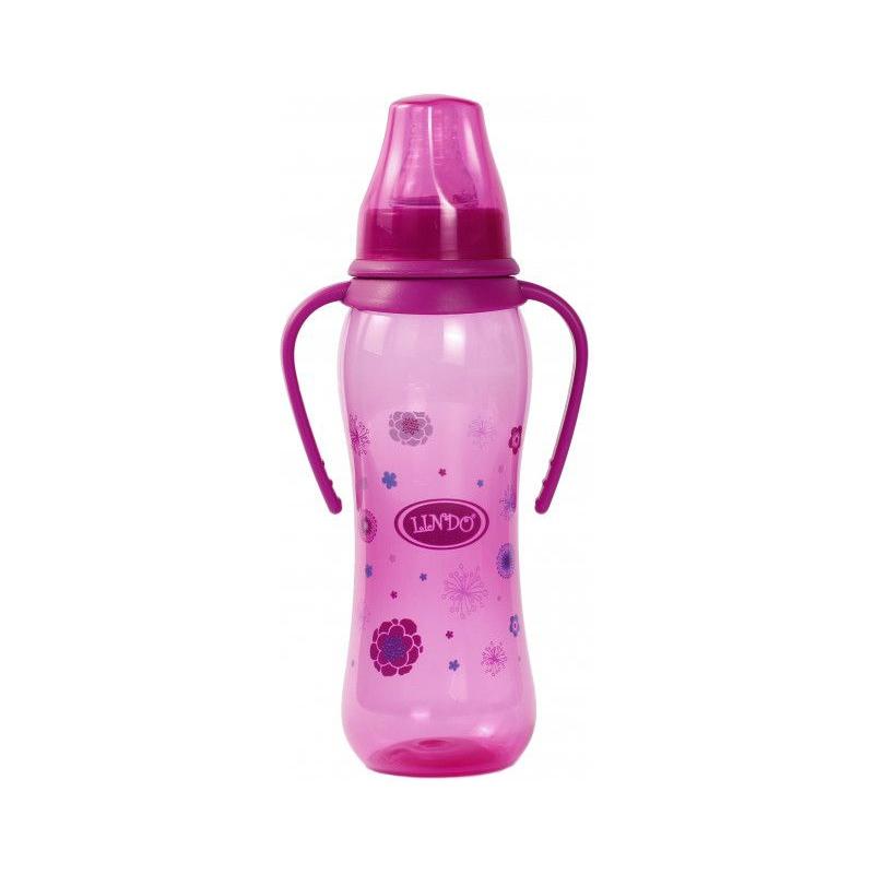 """Бутылочка для кормления (фиолетовый) LI 135 купить в магазине """"Пустун"""""""