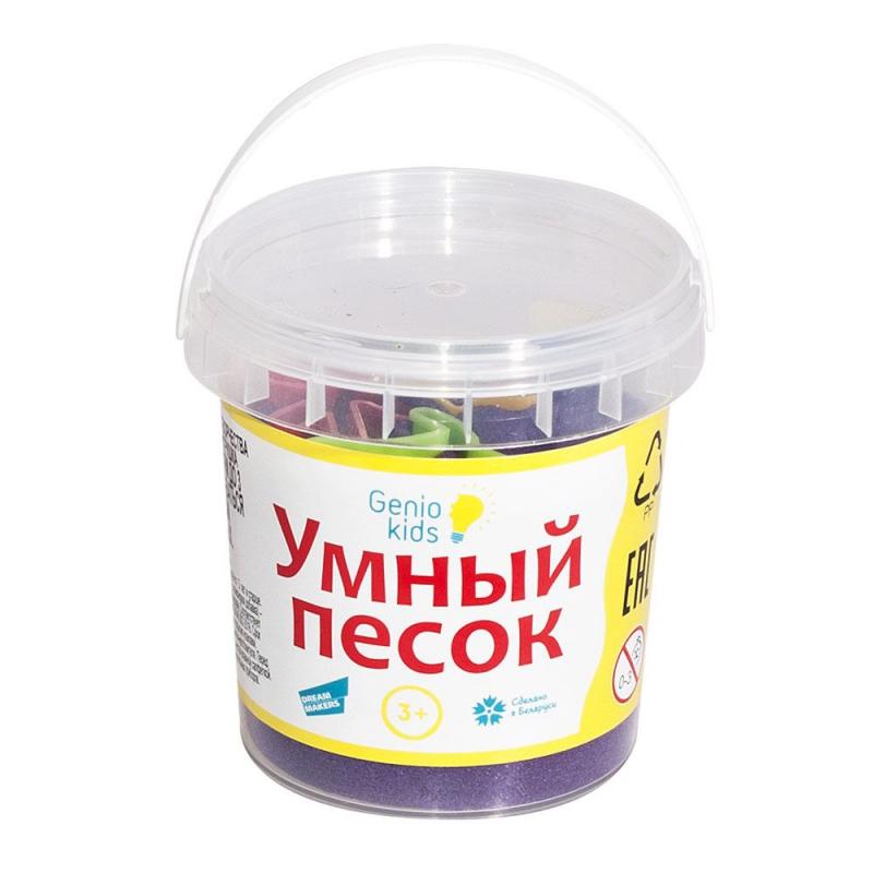 """Набор для творчества """"Умный песок"""" SSR01 купить в магазине """"Пустун"""""""